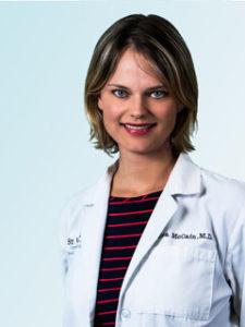 Dr. Jessica McCain Souither Comfort Medical Marijuana Clinic