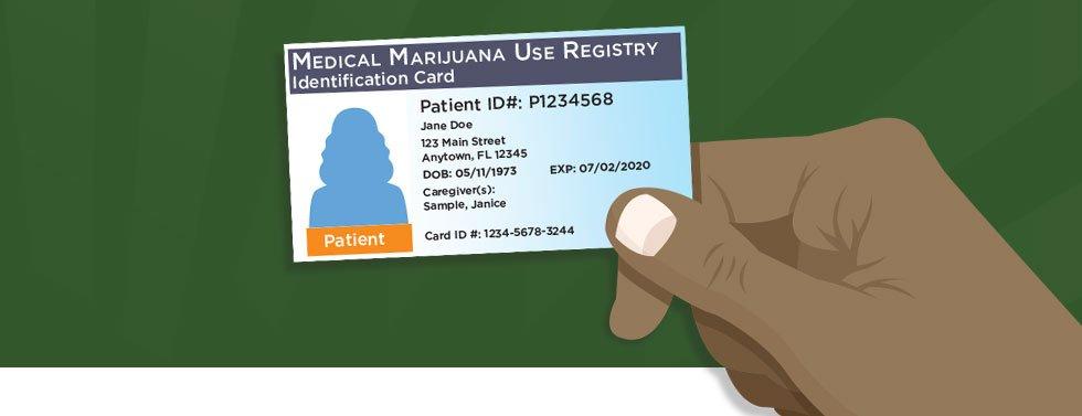 Florida Medical Marijuana Qualifying Conditions